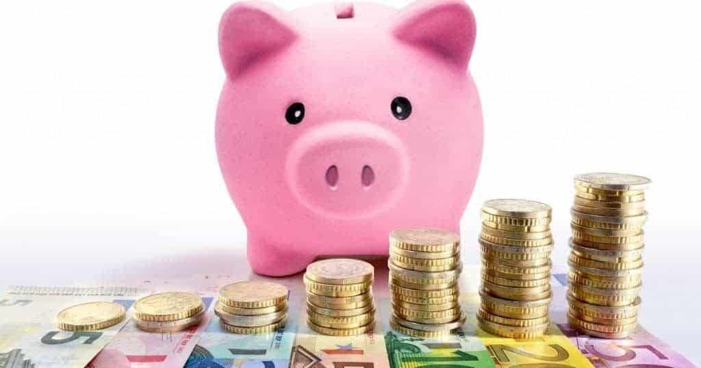 beste spaarrekening rentepercentage