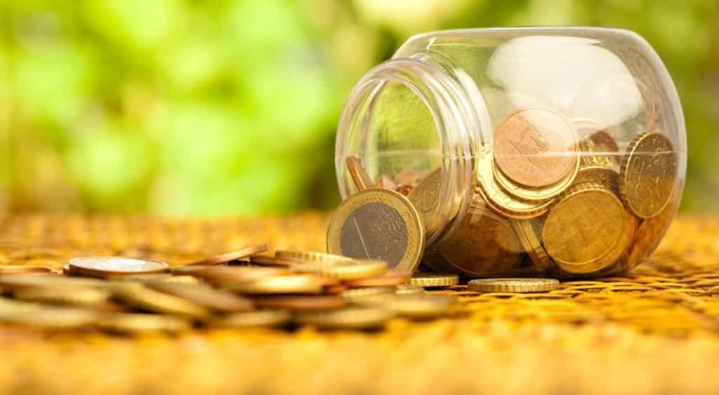 spaarrekening openen