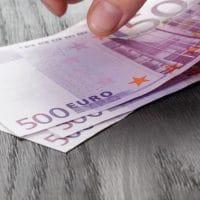 1000 euro lenen minilening