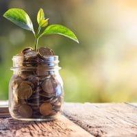 geld sparen met laag inkomen