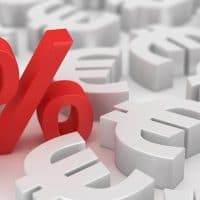 goedkoop geld lenen lage rente