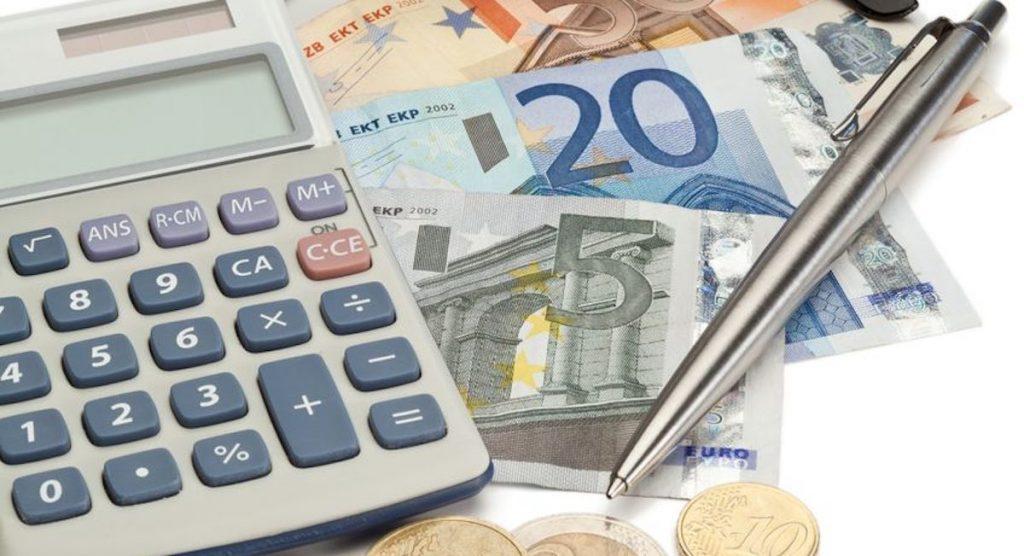 kosten van een persoonlijke lening berekenen