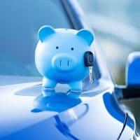 Financiering auto vergelijken