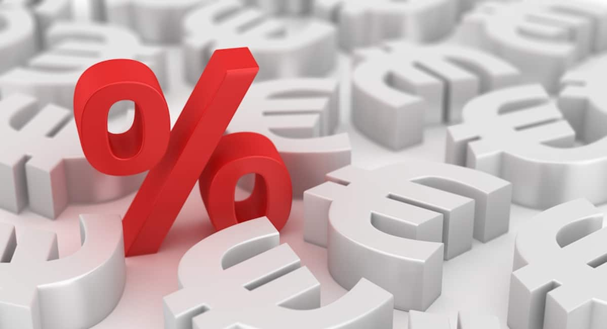 geld lenen laagste rente