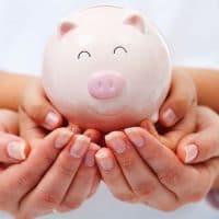 geld lenen voor vakantie