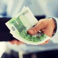 rente lening slim lenen