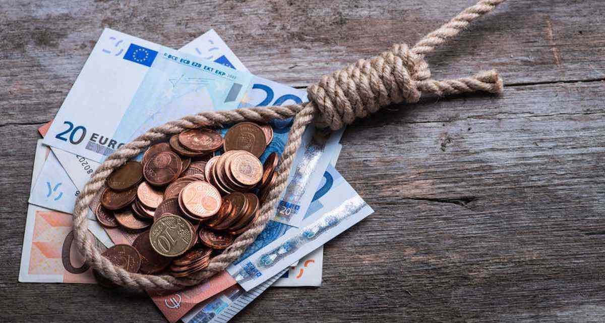 hoe werkt oversluiten lening