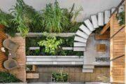 Hoe financier je een nieuwe tuin?