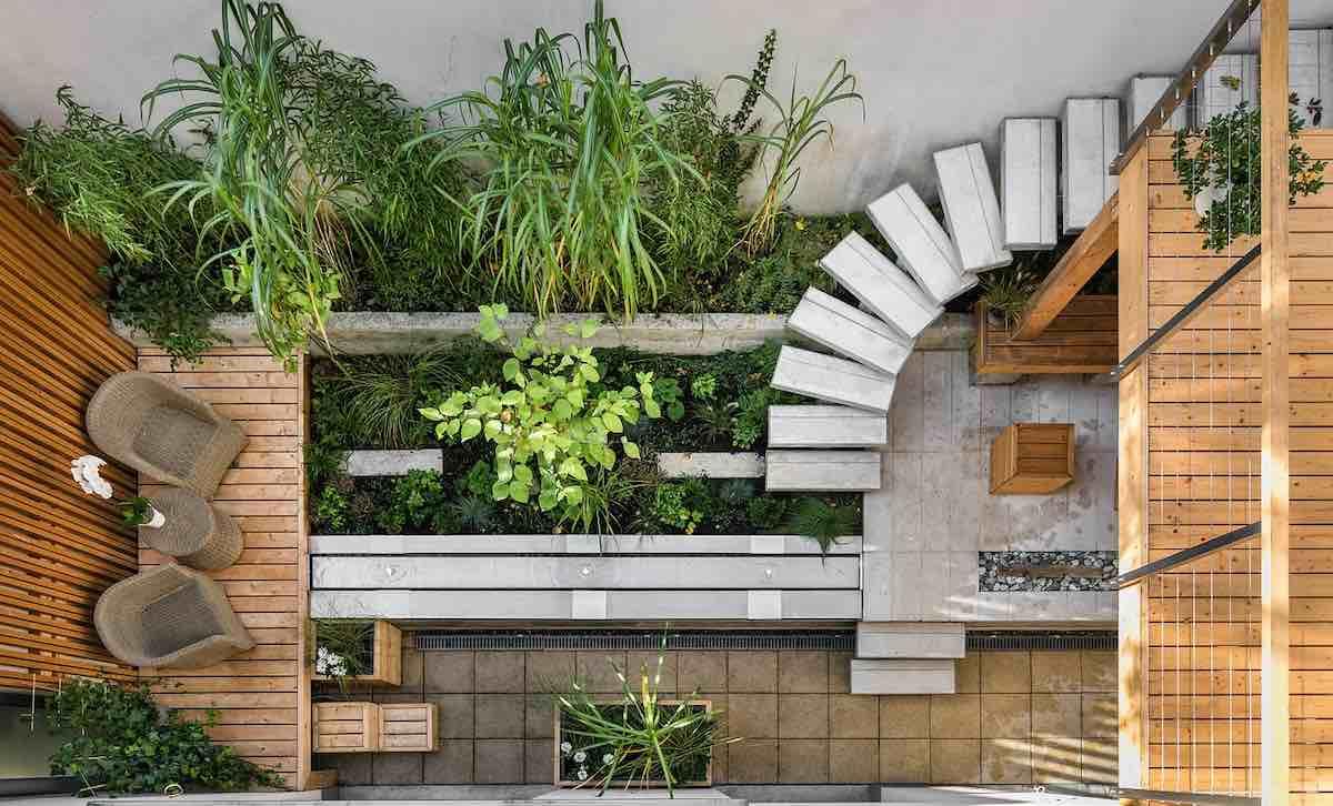tips hoe je nieuwe tuin financiert