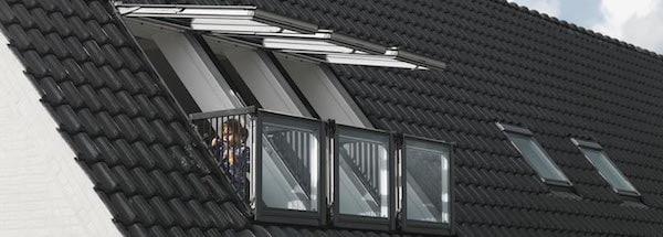 dakkapel is een goede investering voor jouw woonhuis